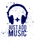 Just Add Music Trademark