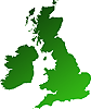 Delivery Info for B&C ME142 1.4 inch Line Array Waveguide  to locations within the United Kingdom and Ireland